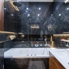 Ванная комната: Ванные комнаты в . Автор – УММ5