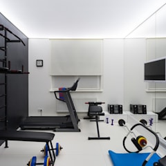 Gym by YermolovDesign