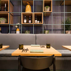 Gastronomy by Grippo + Murzi Architetti