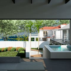 Terrace by Nuclei Lifestyle Design