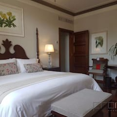 Hotels by Froma Arquitetura, Colonial