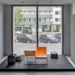 Möbelladen Berlin :  Ladenflächen von MA Möbel und Architektur