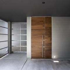 Detached home by Fabiana Ordoqui  Arquitectura y Diseño.   Rosario | Funes |Roldán
