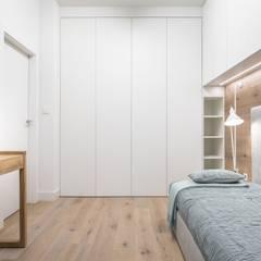 Teen bedroom by emDesign home & decoration