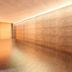 Franthesco Spautz Arquitetura의  차고