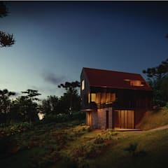 Kabin by Franthesco Spautz Arquitetura