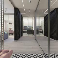 Strizi:  Corridor & hallway by Alena Rubtsova
