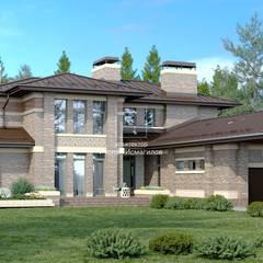 บ้านคันทรี่ by ArchProject