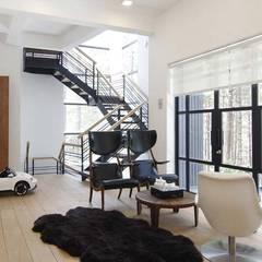 thiết kế biệt thự nghỉ dưỡng dalat:  Phòng trẻ em by thiết kế khách sạn hiện đại CEEB