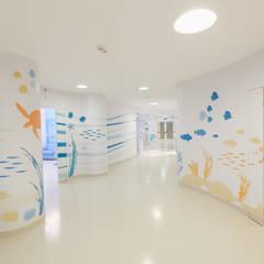 Hospitals by Artigo S.p.a.