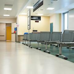 مستشفيات تنفيذ Artigo S.p.a.