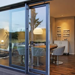 uPVC windows by AM PORTE SAS