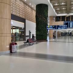 مطار تنفيذ Artigo S.p.a.
