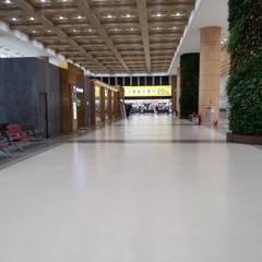 Airports by Artigo S.p.a.
