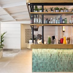 Gastronomy by Froma Arquitetura