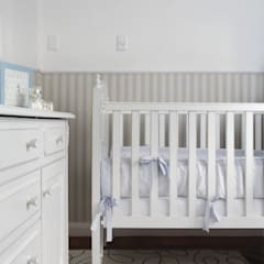 Baby room by Froma Arquitetura