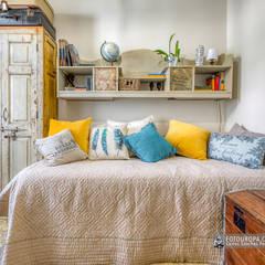El (difícil) arte de fotografiar un piso con mucho encanto: Casas de estilo  de Carlos Sánchez Pereyra   Artitecture Photo   Fotógrafo