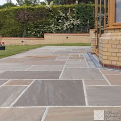 Paving Project, Durban:  Garden by Durban Paving & Tarring