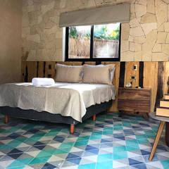 โรงแรม by Parametrica