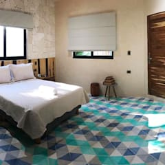 Hoteles de estilo  por Parametrica