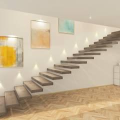 Tangga oleh Gira, Giersiepen GmbH & Co. KG, Modern