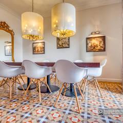 Dining room by Carlos Sánchez Pereyra | Artitecture Photo | Fotógrafo