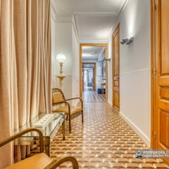Koridor dan lorong oleh Carlos Sánchez Pereyra | Artitecture Photo | Fotógrafo , Mediteran