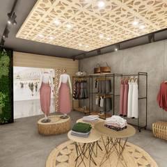 Shopping Centres by 1LLAR Arquitetura