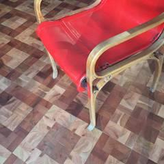 Floors by Pixel Mosaic