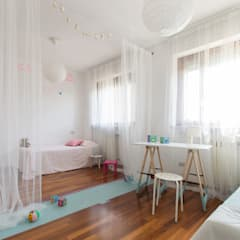 غرفة الاطفال تنفيذ Home Staging & Dintorni