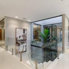 شركات تنفيذ Delmondes Arquitetura e Interiores,