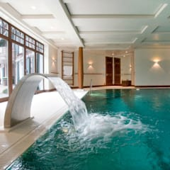 Garden Pool by Çilek Spa Design
