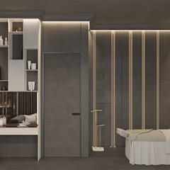 Spa door U-Style design studio