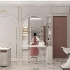 :  Офіс by U-Style design studio