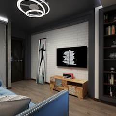 Girls Bedroom by F2project