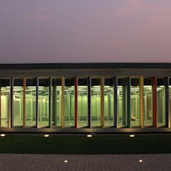 Conference Centres by Scalline, Architects & Designers