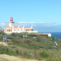 Cabo da Roca: Espaços comerciais  por Margarida Bugarim Interiores