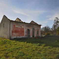 Turismo Rural - Mira por 2FCS - Arquitectura e Decoração Clássico