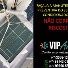 MANUTENÇÃO PREVENTIVA Varandas, alpendres e terraços clássicos por VIP AR CLIMATIZAÇÃO Clássico