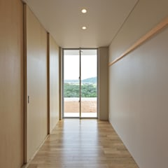 南城市の家: プラソ建築設計事務所が手掛けた子供部屋です。,モダン