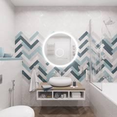 Bathroom by DIZ62,