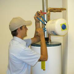 Various Plumbing Functions We Provide:  Bathroom by Plumber George