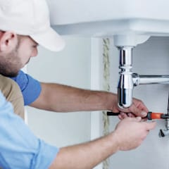 Various Plumbing Functions We Provide:  Built-in kitchens by Plumber George, Classic Ceramic