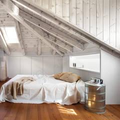 Bedroom by Eversivo,