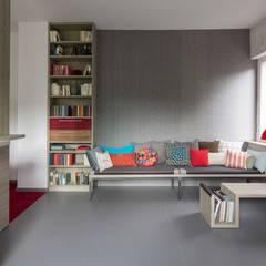 Clínicas de estilo  por _WERKSTATT FÜR UNBESCHAFFBARES - Innenarchitektur aus Berlin