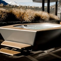 by SPA Deluxe GmbH - Whirlpools in Senden 모던