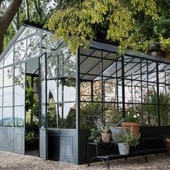 ESPAÇOS: Exterior: Jardins  por MY STUDIO HOME - Design de Interiores,Moderno