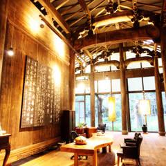 Muren door 台中室內建築師|利程室內外裝飾 LICHENG