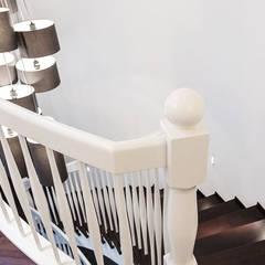 Aristokrat unter den Treppen:  Treppe von zon Eichen - Handwerk und Interior