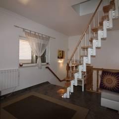 Escaleras de estilo  por EU LISBOA